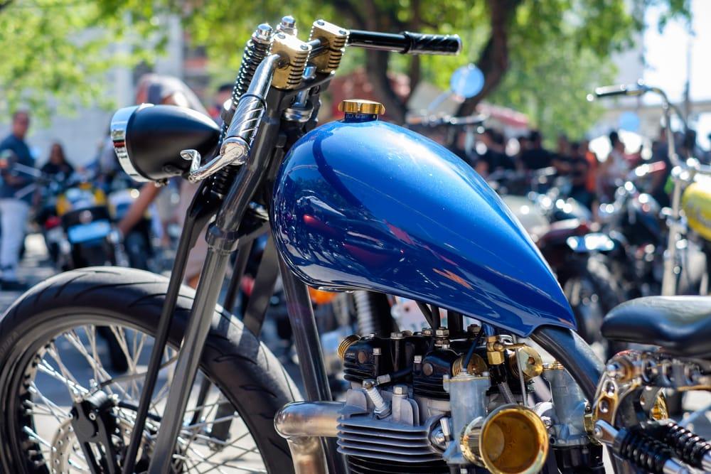 richmond va motorcycle insurance
