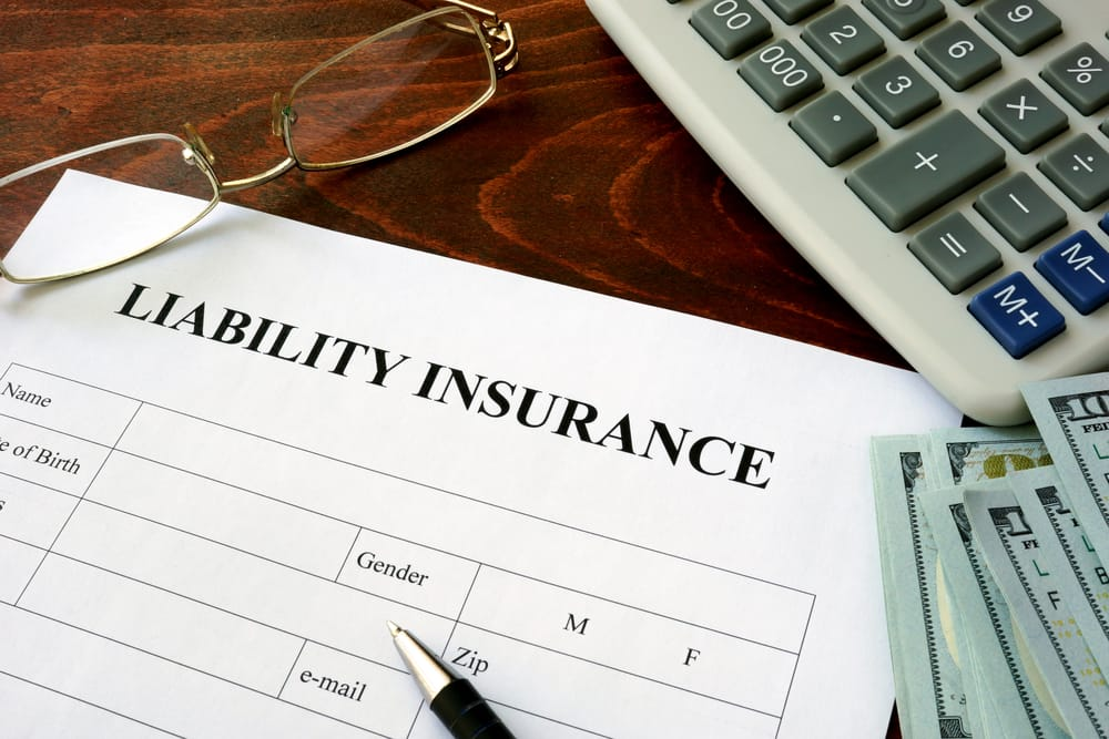 virginia general liability insurance
