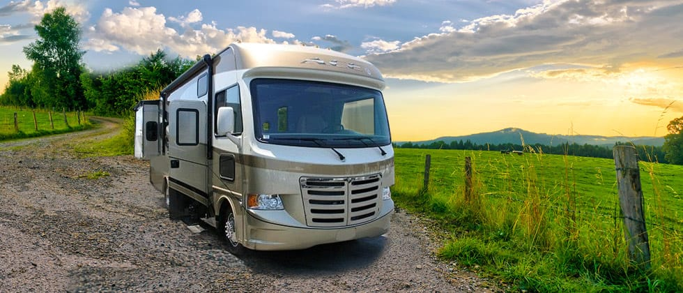 virginia rv motorhome insurance